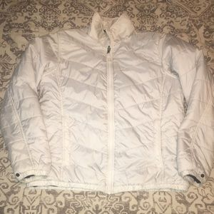 The North Face women's XL puffer jacket